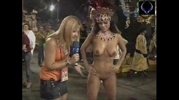 Brazil Carnival – 2008 (behind the scenes: sex fantasy)